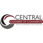 central chamber of commerce logo